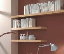 wandregale aus glas holz auch ma anfertigung. Black Bedroom Furniture Sets. Home Design Ideas
